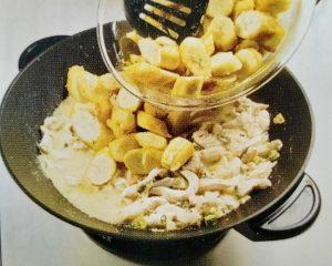 Chicken Recipes: Chicken Curry